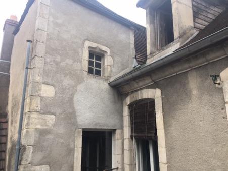 vente maison Sancerre