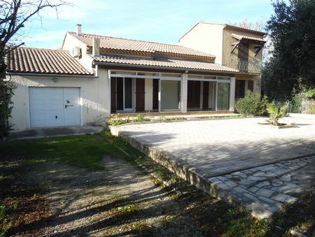 vente maison Chateaurenard