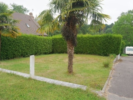 vente terrain Rouen