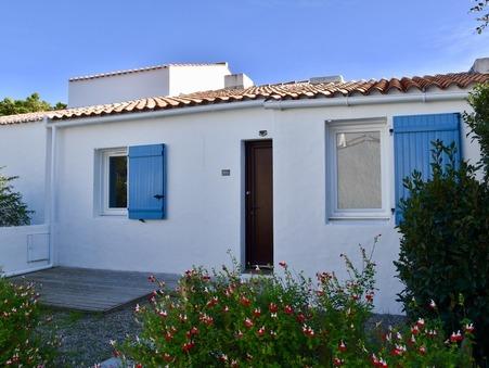 location maison Noirmoutier en l'ile