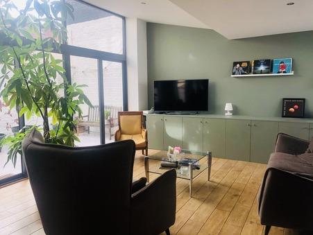 vente maison Villeneuve d'ascq