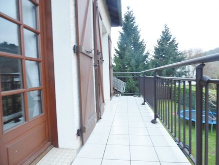 location appartement Saint-viance