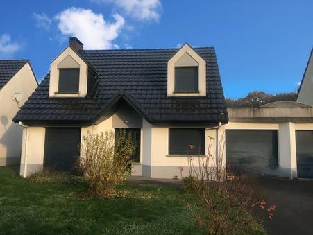 vente maison clairmarais