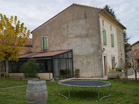 vente maison Gensac