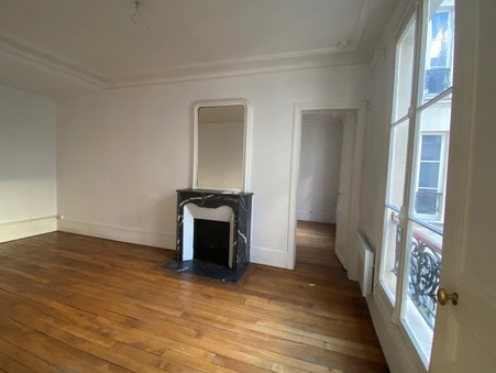 location appartement Paris 8eme arrondissement