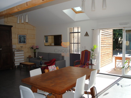 vente maison Libourne
