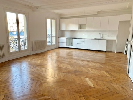 location appartement PARIS 15EME ARRONDISSEMENT 3 700€