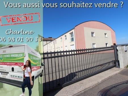 vente appartement Montois la montagne