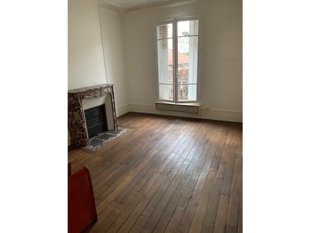 location appartement Charenton le pont