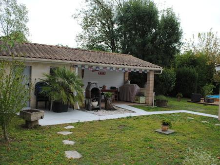 vente maison Saint-christoly-de-blaye