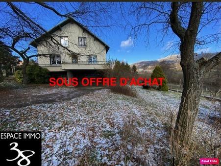 vente maison Pierre chatel