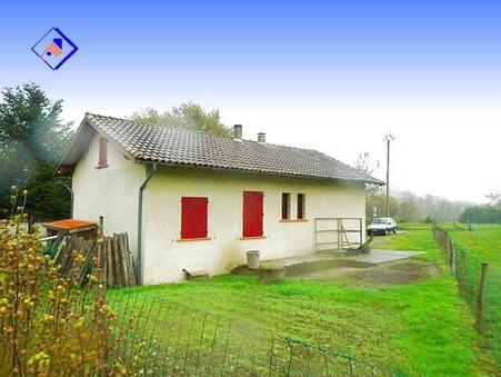 vente maison Ventenac