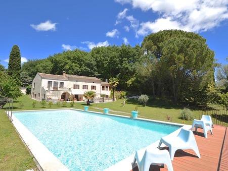 vente maison Montboucher sur jabron