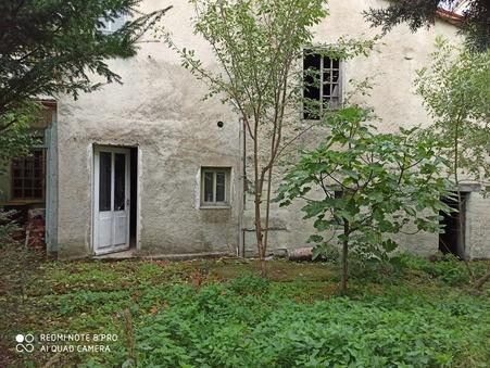 vente maison Puylaurens