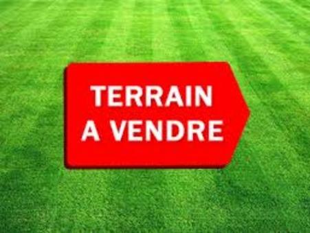vente terrain Aubervilliers