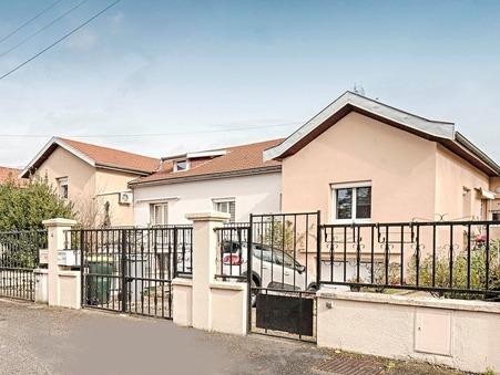 vente maison Vaulx en velin