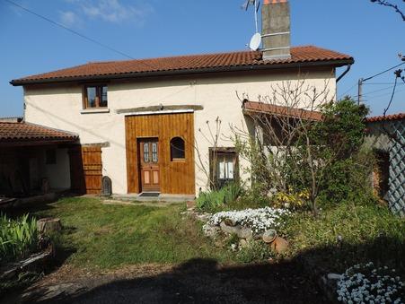 vente maison Puy guillaume