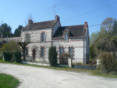 vente maison VINON  120 000€