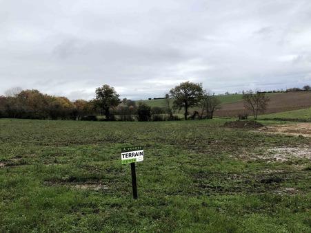 vente terrain Saint-thomas