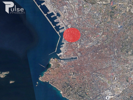 location neuf Marseille 2eme arrondissement