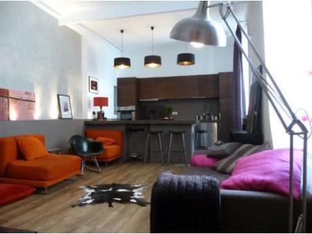 Vente Appartement  séjour 30 m²  Avignon  262 000  €
