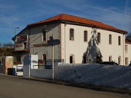 vente maison Saint-marcet