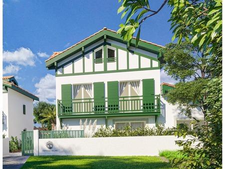 vente neuf Biarritz