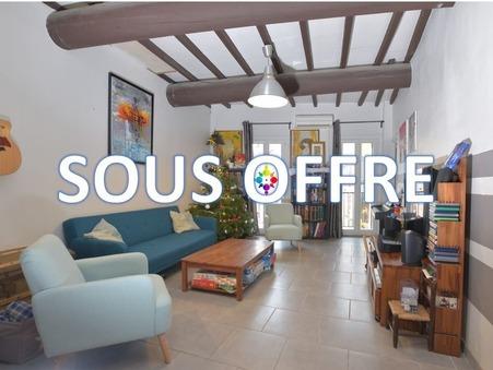 vente maison Gallargues le montueux