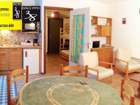 vente appartement Meaudre