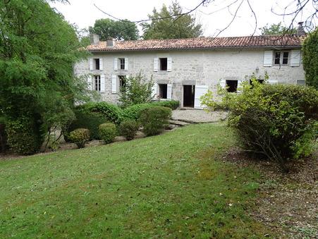 vente maison saint-jean-d-angely