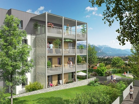 Photo annonce Appartement Metz tessy