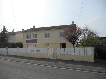 location maison Rians