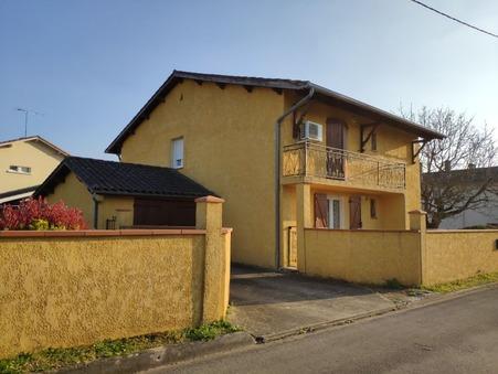 vente maison Albias