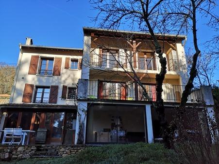 vente maison Saint-martory