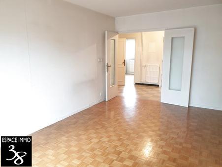 vente appartement Meylan
