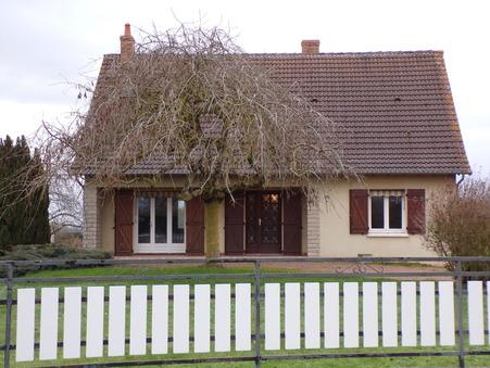 vente maison Nerondes