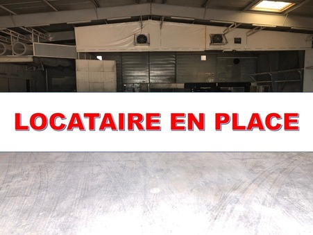 location local Aigues vives
