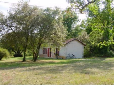 location maison Rudeau ladosse