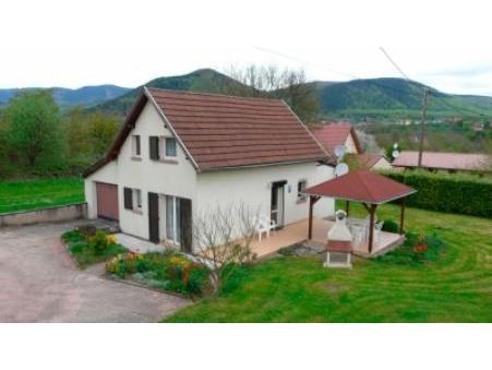 Immobilier Niederhaslach 67 Annonces Immobilières Pour