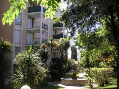 location appartement MONTPELLIER  265€