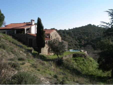 location maison Caixas
