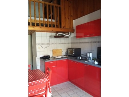 location appartement Port leucate