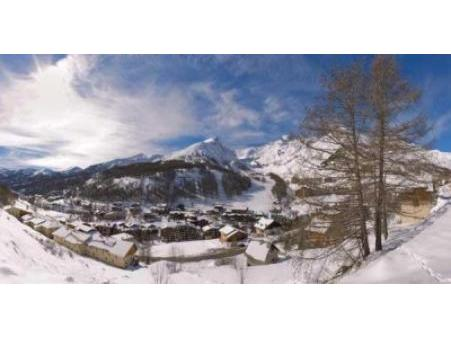 location appartement La foux d allos
