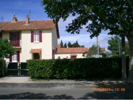 location maison Salin de giraud