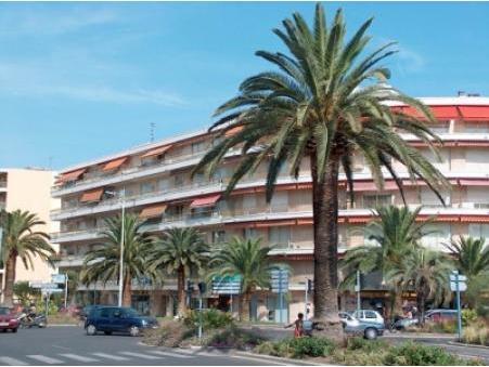 location appartement Cagnes sur mer
