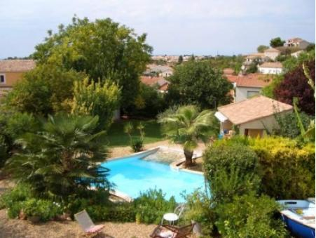 location chambre Beziers