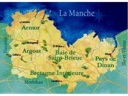 location gite Plouisy