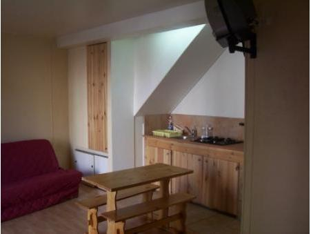 location appartement Chirac