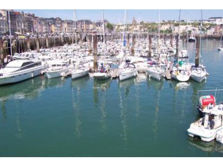 location appartement Dieppe