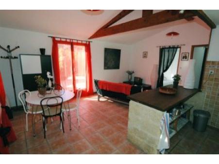 location gite Collias